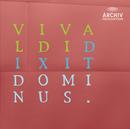 Vivaldi: Dixit Dominus/Körnerscher Sing-Verein Dresden, Dresdner Instrumental-Concert, Peter Kopp