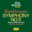 Beethoven: Symphony No.5/Wiener Philharmoniker, Carlos Kleiber