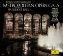 メトロポリタン・オペラ・ガラ/Metropolitan Opera Orchestra