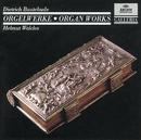 Buxtehude: Organ Works BuxWV 137, 139-142, 145-146, 149,159-160, Passacaglia BuxWV 161/Helmut Walcha