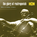Selected Recordings on Deutsche Grammophon/Mstislav Rostropovich