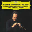 "Beethoven: Symphony No.6 ""Pastoral"" / Schubert: Symphony No.4 ""Tragic""/Los Angeles Philharmonic, Chicago Symphony Orchestra, Carlo Maria Giulini"