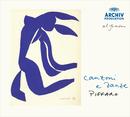 Canzoni e Danze/Piffaro, Joan Kimball, Robert Wiemken