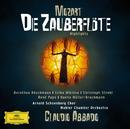 モーツァルト:歌劇<魔笛>ハイライト/Mahler Chamber Orchestra, Claudio Abbado