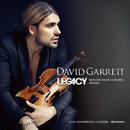 レガシー/David Garrett, Ion Marin, Royal Philharmonic Orchestra