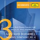 Brahms: Symphony No.4 (DG Concerts)/Los Angeles Philharmonic, Gustavo Dudamel
