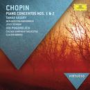 Chopin: Piano Concertos Nos.1 & 2/Tamás Vásáry, Ivo Pogorelich, Berliner Philharmoniker, Chicago Symphony Orchestra, Jerzy Semkow, Claudio Abbado
