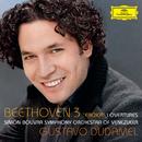 ベートーヴェン:交響曲第3番<英雄>、他/Simón Bolívar Symphony Orchestra of Venezuela, Gustavo Dudamel
