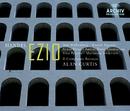 Handel: Ezio/Ann Hallenberg, Karina Gauvin, Sonia Prina, Anicio Zorzi Giustiniani, Il Complesso Barocco, Alan Curtis