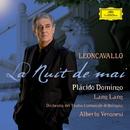 Leoncavallo: La Nuit de mai - Opera Arias & Songs/Plácido Domingo, Lang Lang, Orchestra del Teatro Comunale di Bologna, Alberto Veronesi