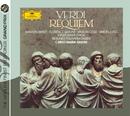 Verdi: Messa da Requiem/Sharon Sweet, Florence Quivar, Vinson Cole, Simon Estes, Berliner Philharmoniker, Carlo Maria Giulini
