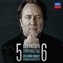 ベートーヴェン: 交響曲 第5・6番/Gewandhausorchester Leipzig, Riccardo Chailly