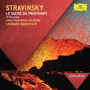 ストラヴィンスキー:春の祭典、ペトルーシュカ/Israel Philharmonic Orchestra, Leonard Bernstein