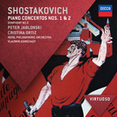 Shostakovich: Piano Concertos Nos.1 & 2; Symphony/Peter Jablonski, Cristina Ortiz, Royal Philharmonic Orchestra, Vladimir Ashkenazy