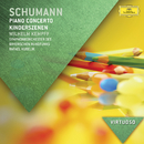 Schumann: Piano Concerto; Kinderszenen/Wilhelm Kempff, Symphonieorchester des Bayerischen Rundfunks, Rafael Kubelik