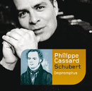 Schubert . Impromptus/Philippe Cassard