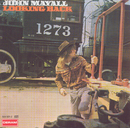 J.MAYALL/LOOKING BAC/John Mayall & The Bluesbreakers