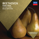 """Beethoven: Piano Trios - """"Archduke"""" & """"Ghost""""/Beaux Arts Trio"""