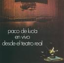 Paco De Lucia En Vivo/Paco De Lucía