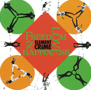Freedom, Love And Happiness/Element Of Crime
