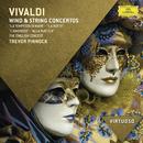 ヴィヴァルディ:管弦楽のための協奏曲/The English Concert, Trevor Pinnock