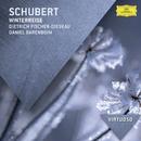Schubert: Winterreise/Dietrich Fischer-Dieskau, Daniel Barenboim
