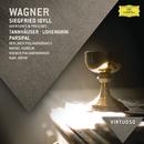 Wagner: Siegfried Idyll; Overtures & Preludes/Berliner Philharmoniker, Rafael Kubelik, Wiener Philharmoniker, Karl Böhm