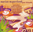 Just Friends/Marian McPartland