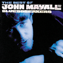 As It All Began: The Best Of John Mayall & The Bluesbreakers 1964-1969/John Mayall, The Bluesbreakers, Eric Clapton