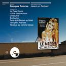 Le Mepris/Georges Delerue