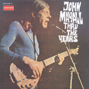 Thru The Years/John Mayall & The Bluesbreakers