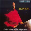 ジュニア/Junior Mance