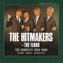 The Complete 1963-1968/Dansk Pigtråd vol.2/The Hitmakers