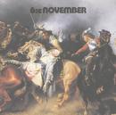 6:e november/November