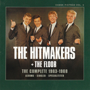The Complete 1963-1968/Dansk Pigtråd vol.2 (Package)/The Hitmakers