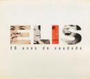 20 Anos De Saudade (CD2)/Elis Regina