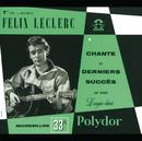 Collection 25CM/Félix Leclerc