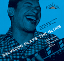 Salvador Plays The Blues + 5 Inedits/Henri Salvador