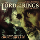 The Lord Of The Rings - At Dawn In Rivendell/The Tolkien Ensemble, Christopher Lee