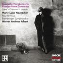 Russische Hornkonzerte/Marie-Luise Neunecker, Paul Rivinius, Bamberger Symphoniker, Werner Andreas Albert