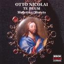 Te Deum - Motetten/Cracow Philharmonia Chorus, Cracow Philharmonia Orchestra, Roland Bader