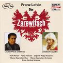Der Zarewitsch/Original Wolga-Kosaken-Chor, Wiener Operettenchor, Balalaika-Solisten, Grosse Wiener Operettenorchester, Ernst-Günther Scherzer