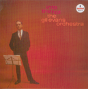 Into The Hot/The Gil Evans Orchestra