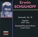 Ogelala WV 64 - Serenade Op.18 WV 36/Philharmonisches Orchester Brünn, Israel Yinon