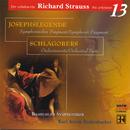 Josephs Legende, Op.63, Schlagobers, Op.70/Bamberger Symphoniker, Karl Anton Rickenbacher