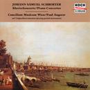 Klavierkonzerte/Concilium Musicum Wien