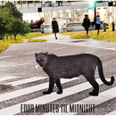 FOUR MINUTES TIL MIDNIGHT/FOUR MINUTES TIL MIDNIGHT
