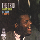 The Trio Live From Chicago (Expanded Edition)/The Oscar Peterson Trio