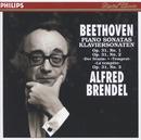 Beethoven: Piano Sonatas Nos.16-18/Alfred Brendel