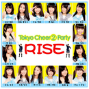 RISE/Tokyo Cheer(2) Party